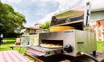 最Chill的美式烤肉派對 :「OvenPlus雙層烤爐」15分鐘搞定所有食材