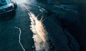 圖1中平卓馬,氾濫,1974,攝影裝置_Nakahira_Takuma,_Ove