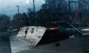 中平卓馬,氾濫,1974,攝影裝置-Nakahira-Takuma-Overfl