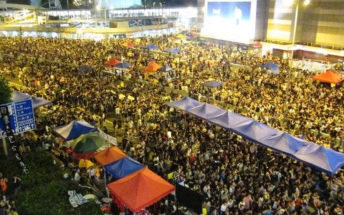 從香港傘運5週年 看反送中如何走向終局之戰(2)