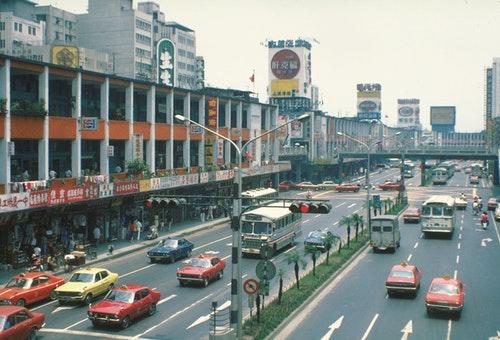 Zhonghua Market