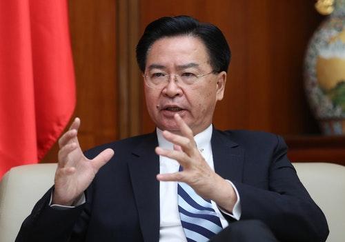 台索邦交受關注  吳釗燮示警:中國承諾常未兌現