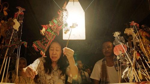 皮影戲傳承逾千年 南巫相關片段遭馬國政府打壓