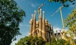 《建築的誕生》:聖家堂的每座雕像與尖塔,背後都有象徵的故事?