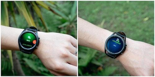 Samsung Galaxy Watch3 17