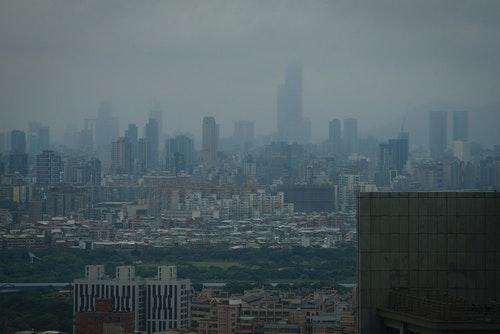 境外空污影響空氣品質(1)