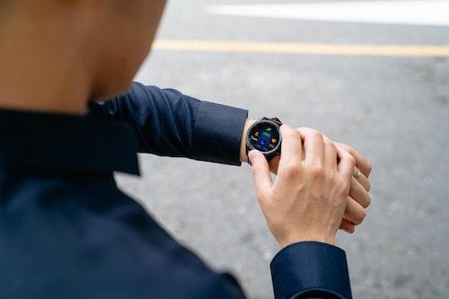 Samsung Galaxy Watch3 04