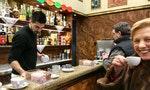 以壽司店的紅豆大福開啟美好的一天?不可思議的「義大利早餐」特輯