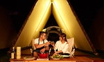 【餐豐露宿】廚師漢克手把手教學——煮飯麻瓜也能做出露營料理新高度