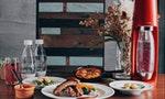 3道「氣泡水入菜」冬季食譜——手作歐式團圓飯,讓料理更有儀式感的美味秘訣