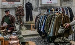 感覺古著老式細節的魅力:世界6家古著店主的收藏心法