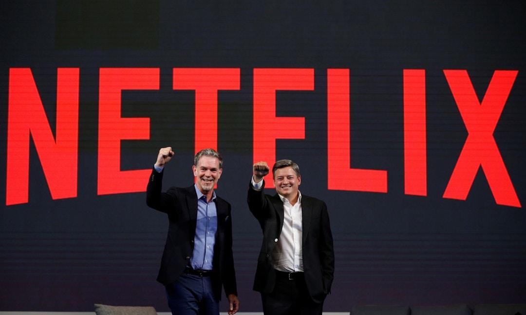 《失控企業下的白老鼠》:隨時都可能被解雇,Netflix的企業文化問題出在哪? - The News Lens 關鍵評論網