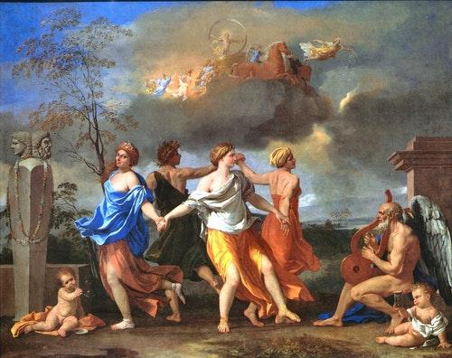 Poussin_Tanz_zur_Musik_der_Zeit_(1640)