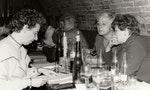 傳奇爵士樂手與哲學家們煙霧瀰漫的地下天堂——禁忌酒吧