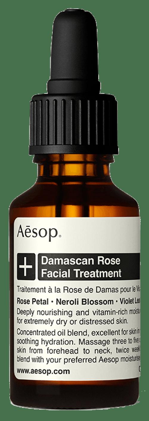 【產品圖】Aesop大馬士革玫瑰精露_25mL_$2,200