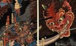 日本人口中的鬼不是那種鬼:淺談人氣最高的日本妖怪——酒吞童子