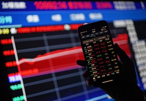 台股收漲219.92點
