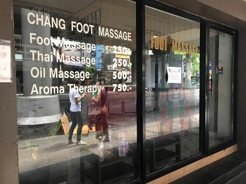 泰國6月1日第三波解禁 開放按摩店營業