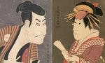 聲名遠播,卻沒人真正知道他是誰:浮世繪界裡的最大謎團——東洲齋寫樂