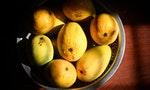不同的芒果要用不同方法吃:5種性格迥異的台灣芒果
