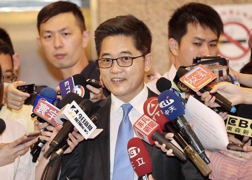 監院副院長提名爭議 黃健庭發表聲明