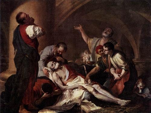 Giambettino_Cignaroli_-_The_Death_of_Soc