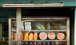 端出黃澄澄的高級月見冰,包準婚事妥妥談定:台灣愛情產業鏈之祖——冰果室