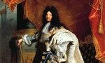史上第一個做吃播的大胃王,可能是法國國王——路易十四