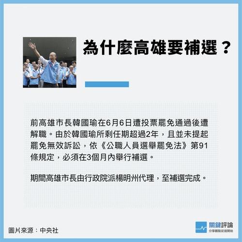 高雄市長補選投票01_001