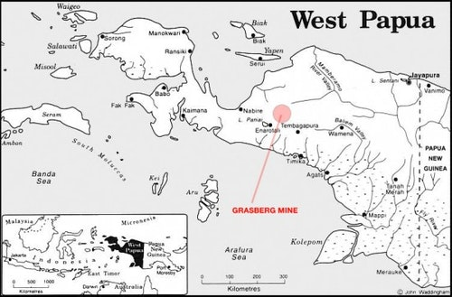 West_Papua_-_Grasberg_Mine_loc_map