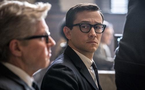 喬瑟夫高登李維在新片飾演反派檢察官