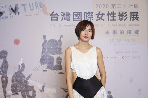 9m88擔任台灣國際女性影展大使