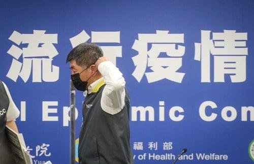 指揮中心:非醫用口罩進口也必須有輸入許可