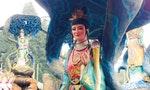 尋找身材曼妙的爆乳仙女——台灣北中南仙女宮廟地圖