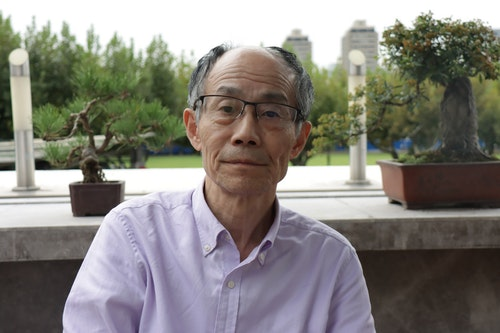 學者陳子善談張愛玲百年紀念