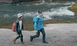 【餐豐露宿】冬日秘境探險,卻不確定能否抵達終點?——尋訪泰崗野溪溫泉