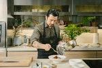 Chef_Kin_示範教學烹調料理