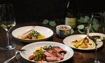 台灣首堂米其林線上廚藝課程——與Longtail主廚Kin一起用料理創造出生活的療癒