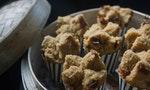 吃甜甜,過好年:農曆新年餐桌上、蒸籠裡,傳統食物暗藏的吉祥話