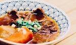 預約排到2023年的門前隱味,推出了在家就能吃到的「重慶麻辣饗念燉煮牛肉」