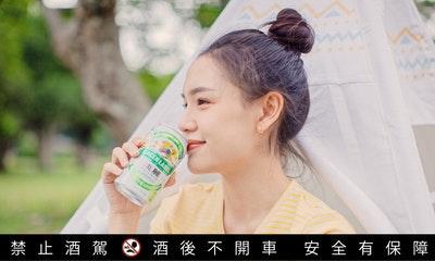 愈簡單的野餐,愈迷人:來一罐清爽啤酒,認識「淡麗系野餐法」