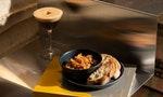 熟成咖哩與咖啡酒香的絕佳搭配:IN LAB攜手通庵、TCRC打造「咖啡風土主題店」