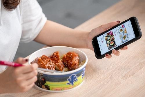 【新聞圖片2】foodpanda_推訂閱制_pandapro_,消費滿_$179