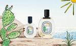 將地中海的慵懶夏日噴灑上身:diptyque推出帶有多汁果香的「暖陽淡香水」