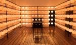 以煙霧繚繞的廟宇景象為概念:Bito在倫敦設計雙年展打造了一場跨越科學與信仰的沉浸體驗