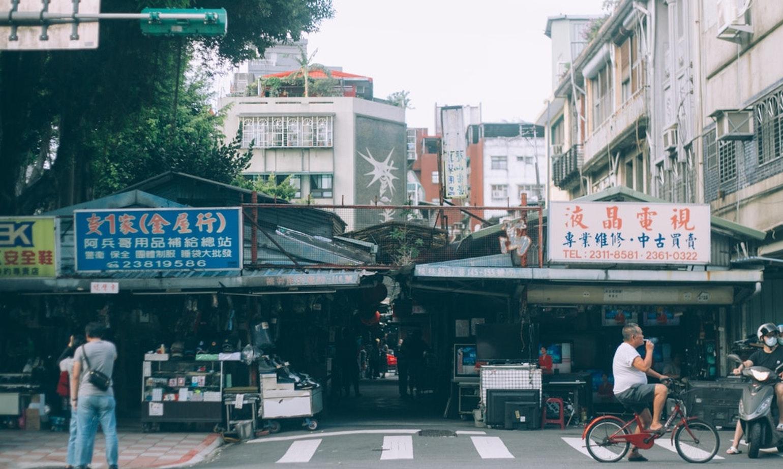 來自日本的哈台族