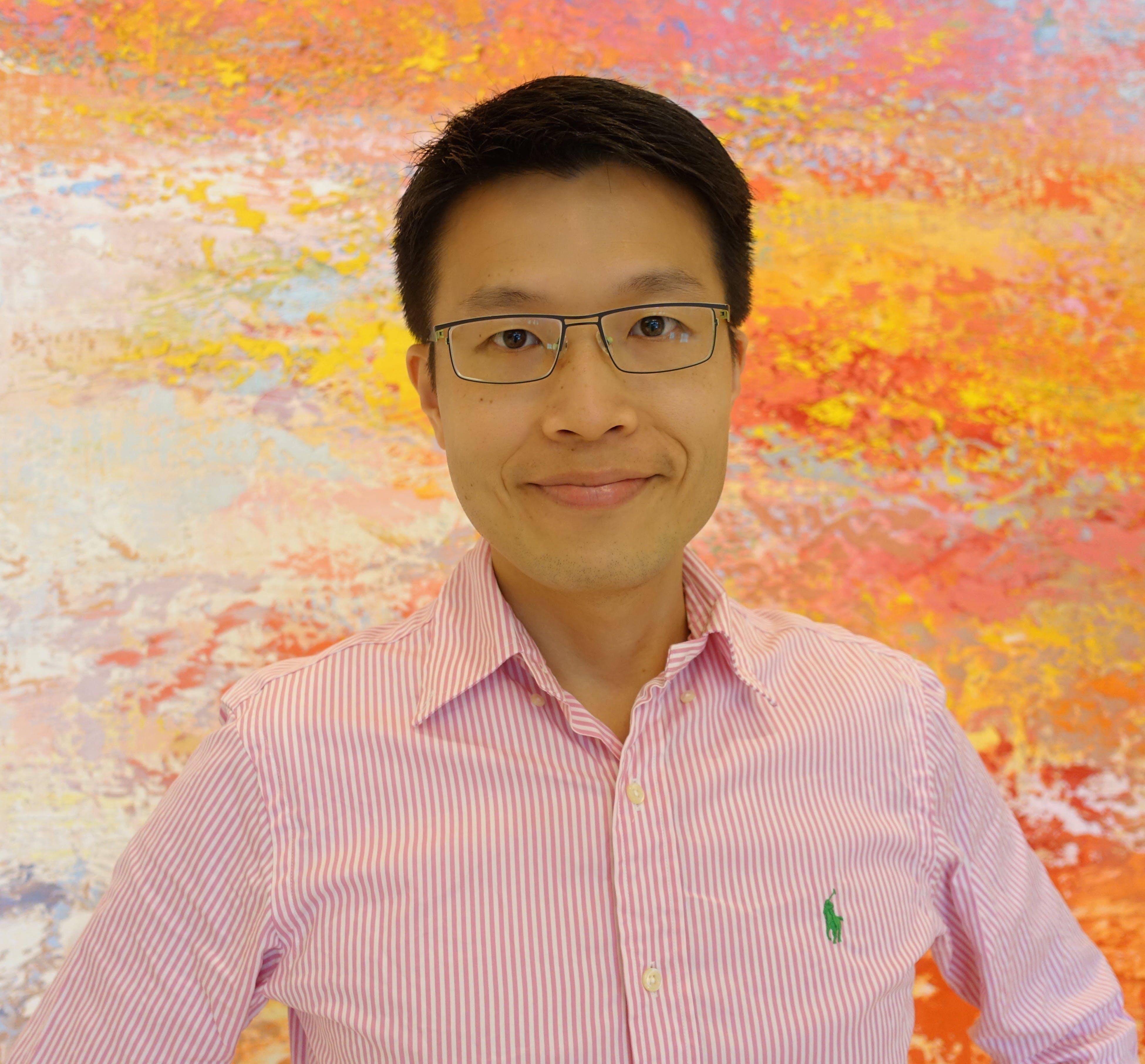 吳佳鴻醫師