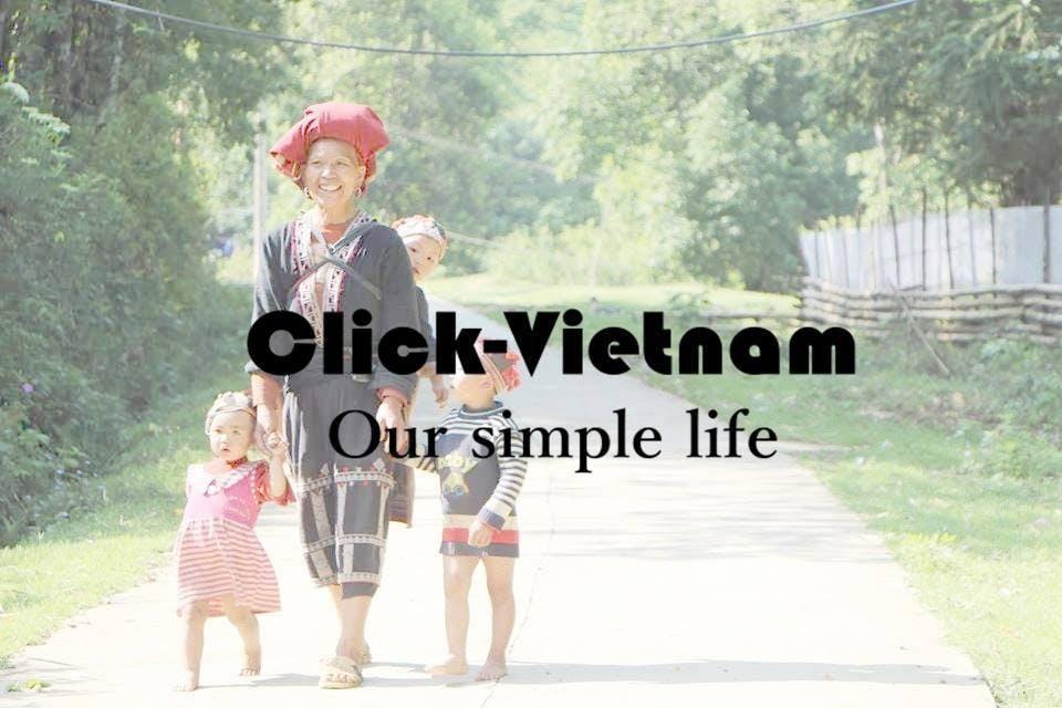 Click-Vietnam點點越南