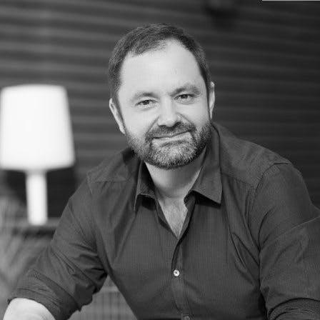 Martin Hiesboeck