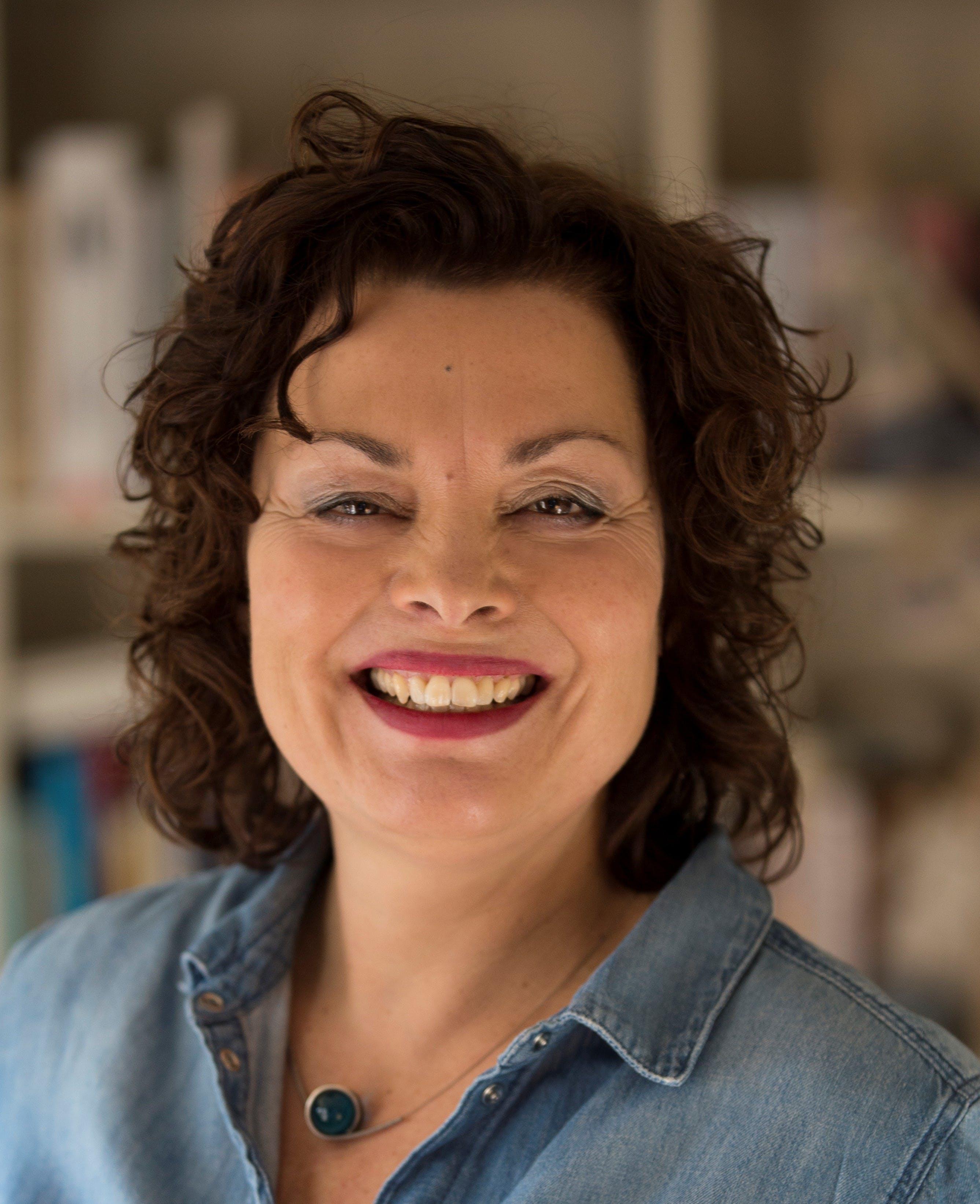 Maureen Welscher